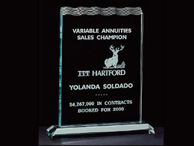 Variable Annuities Sales Champion